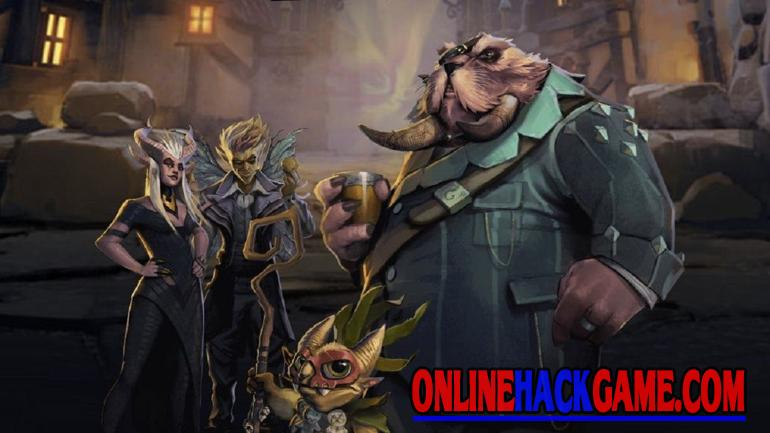 Dota Underlords Hack Cheats Unlimited Gold