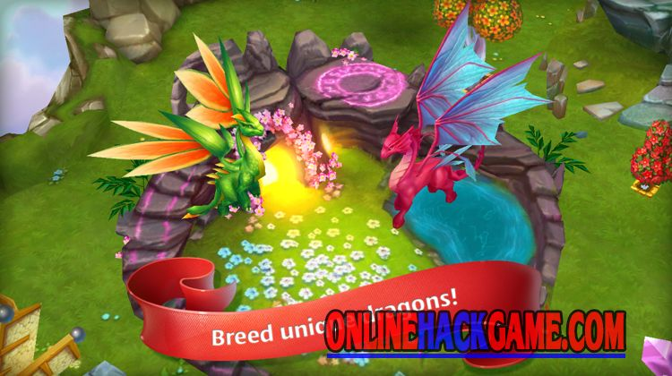 Dragons World Hack Cheats Unlimited Gems