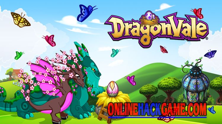 Dragonvale Hack Cheats Unlimited Gems
