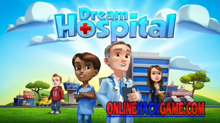 Dream Hospital Hack Cheats Unlimited Diamonds