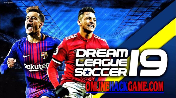Dream League Soccer 2019 Hack Cheats Unlimited Coins