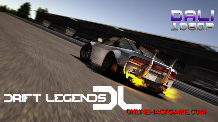 Drift Legends Hack Cheats Unlimited Credits