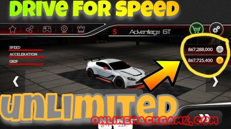 Drive For Speed Simulator Hack Cheats Unlimited Coins