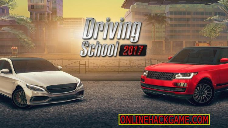 Driving School 2017 Hack Cheats Unlimited Coins