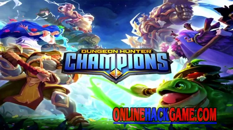 Dungeon Hunter Champions Hack Cheats Unlimited Gems
