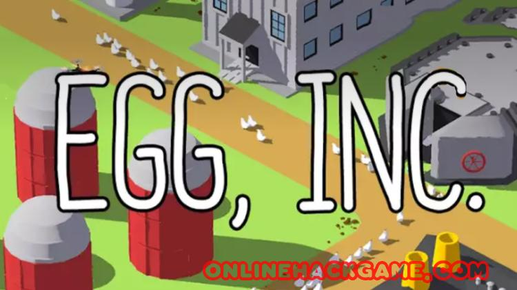 Egg Inc Hack Cheats Unlimited Golden Eggs