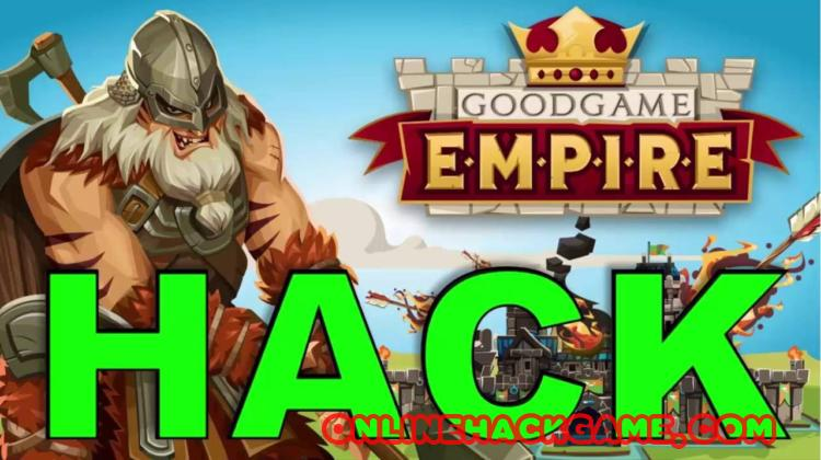 Empire Four Kingdoms Hack Cheats Unlimited Ruby