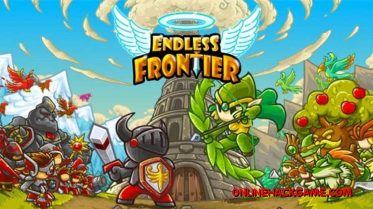 Endless Frontier Saga 2 Hack Cheats Unlimited Gems