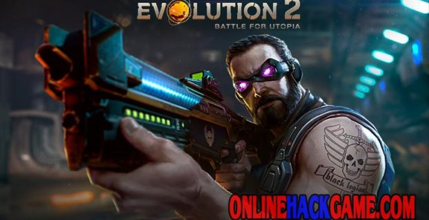 Evolution 2: Battle For Utopia Hack Cheats Unlimited Gems