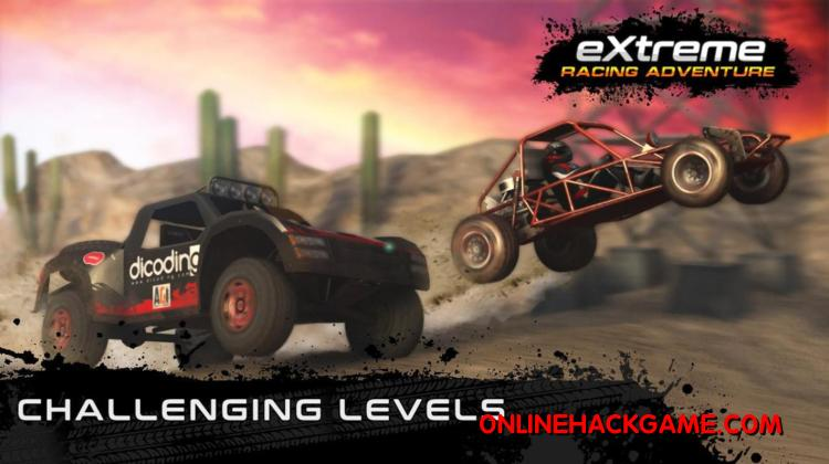Extreme Racing Adventure Hack Cheats Unlimited Coins