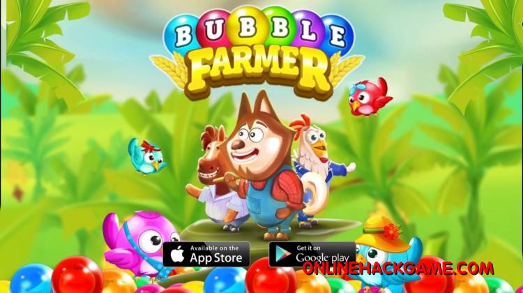 Farm Bubbles Hack Cheats Unlimited Stars
