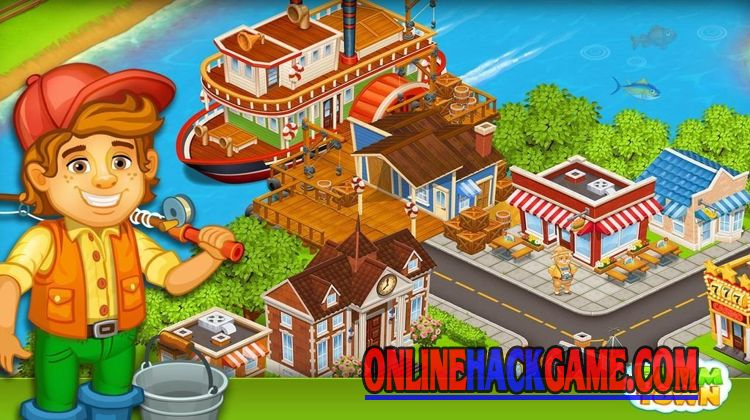 Farm Town Hack Cheats Unlimited Rubies
