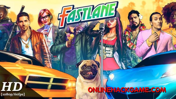 Fastlane Road To Revenge Hack Cheats Unlimited Gems