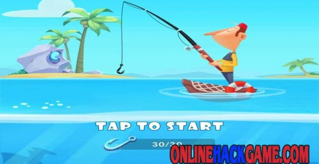Fishing Fantasy Hack Cheats Unlimited Coins