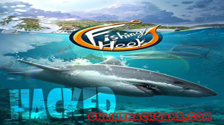 Fishing Hook Hack Cheats Unlimited Coins