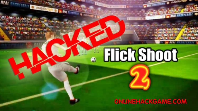 Flick Shoot 2 Hack Cheats Unlimited Coins