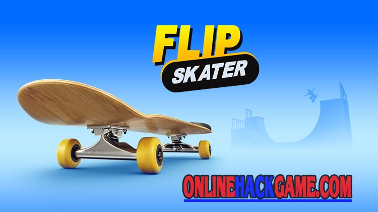 Flip Skater Hack Cheats Unlimited Gems