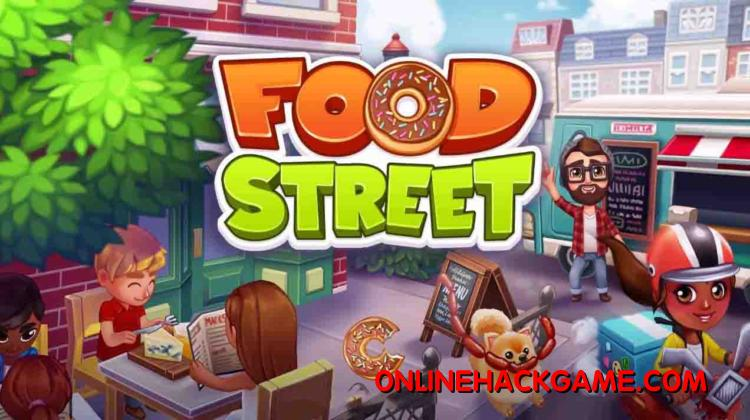 Food Street Hack Cheats Unlimited Gems