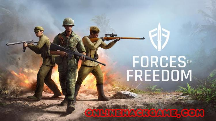 Forces Of Freedom Hack Cheats Unlimited Money
