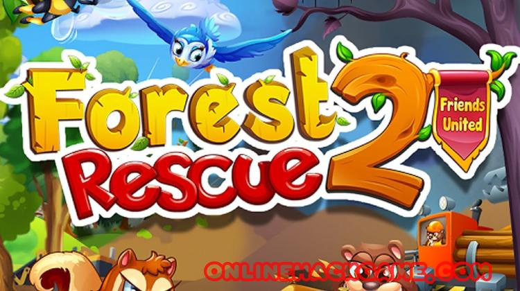 Forest Rescue 2 Friends United Hack Cheats Unlimited Lives