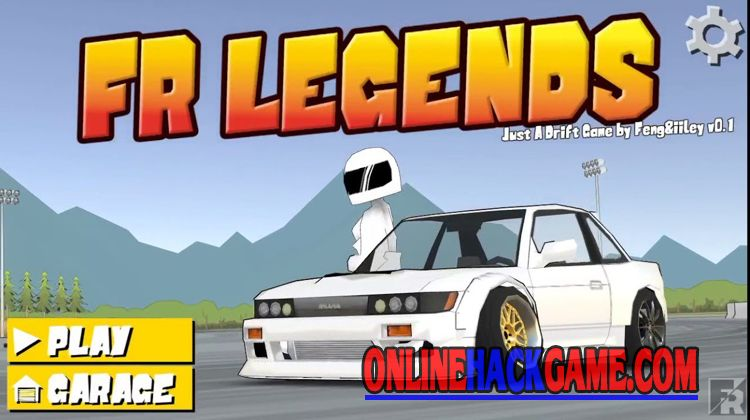 FR Legends Hack Cheats Unlimited Cash