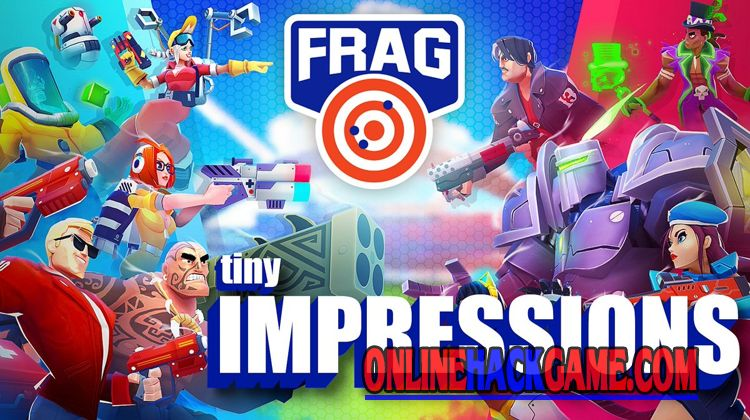Frag Pro Shooter Hack Cheats Unlimited Diamonds