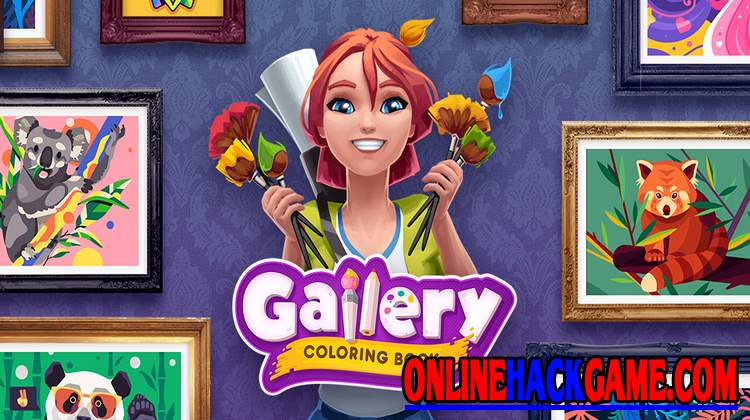 Gallery: Coloring Book Hack Cheats Unlimited Coins