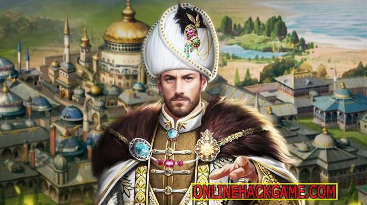 Game Of Sultans Hack Cheats Unlimited Diamonds