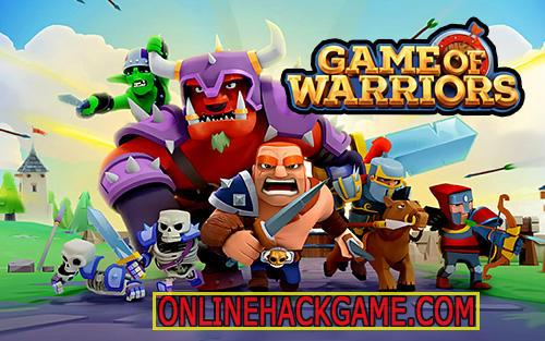 Game Of Warriors Hack Cheats Unlimited Gems