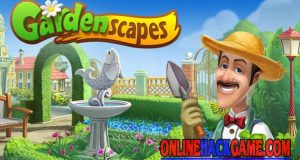 Gardenscapes Hack Cheats Unlimited Coins