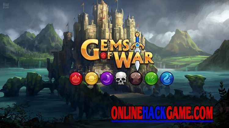 Gems Of War Hack Cheats Unlimited Gems