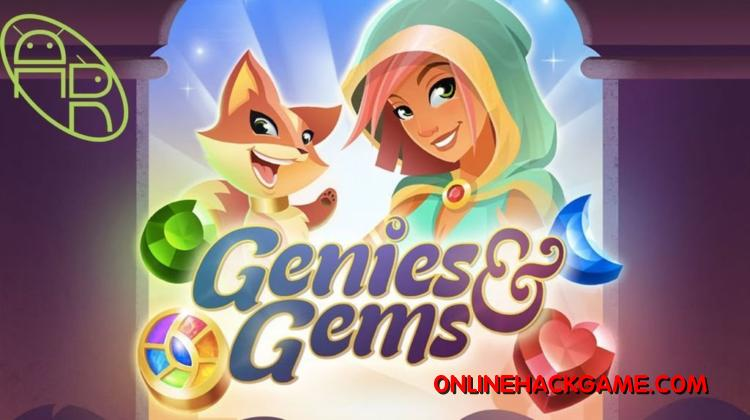 Genies & Gems Hack Cheats Unlimited Coins
