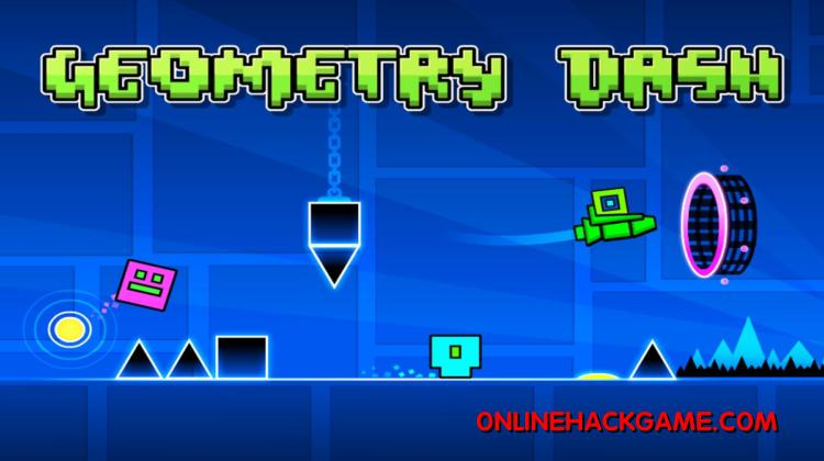 Geometry Dash Hack Cheats Unlimited Diamonds