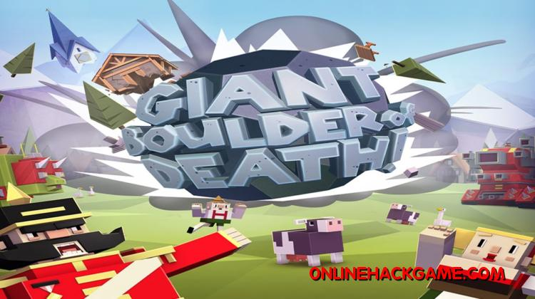 Giant Boulder Of Death Hack Cheats Unlimited Gems