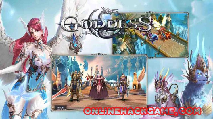 Goddess Primal Chaos Hack Cheats Unlimited Gems