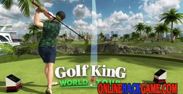 Golf King World Tour Hack Cheats Unlimited Coins