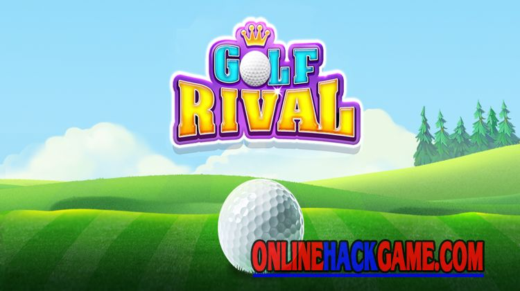 Golf Rival Hack Cheats Unlimited Diamonds