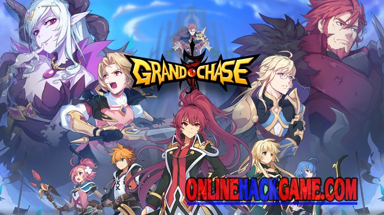 Grandchase Hack Cheats Unlimited Gems