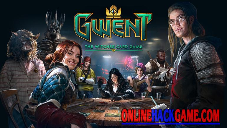 GWENT The Witcher Card Game Hack Cheats Unlimited Meteorite Powder