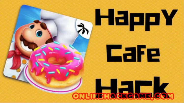 Happy Cafe Hack Cheats Unlimited Tokens