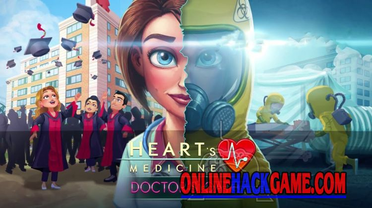 Hearts Medicine Doctors Oath Hack Cheats Unlimited Diamonds