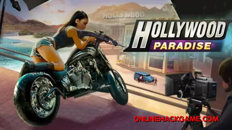 Hollywood Paradise Hack Cheats Unlimited Gems