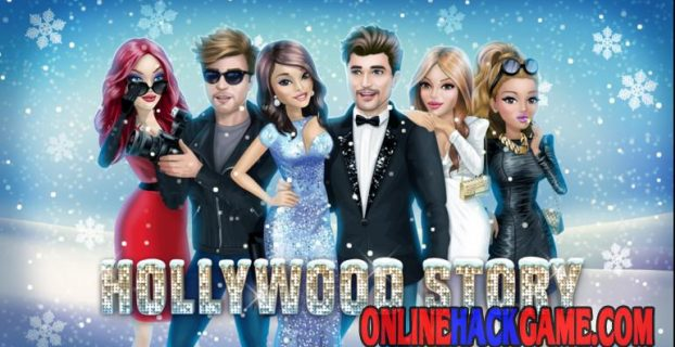 Hollywood Story: Fashion Star Hack Cheats Unlimited Diamonds