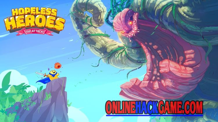 Hopeless Heroes Hack Cheats Unlimited Gems