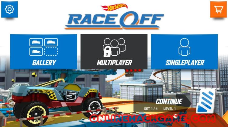 Hot Wheels Race Off Hack Cheats Unlimited Gems