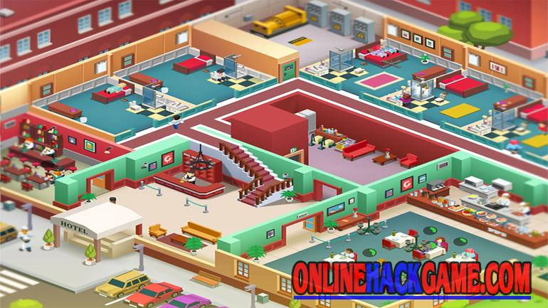 Hotel Empire Tycoon Hack Cheats Unlimited Gems