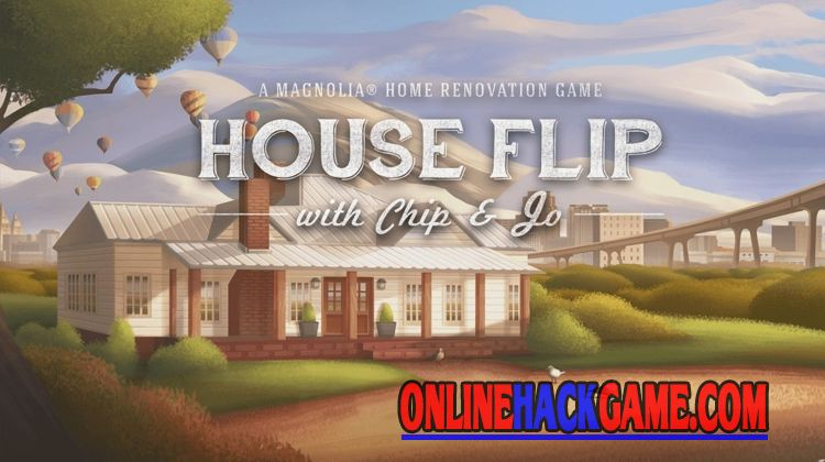 House Flip Hack Cheats Unlimited Money