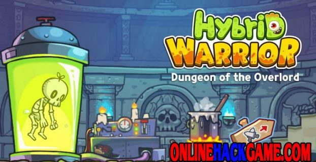 Hybrid Warrior : Dungeon Of The Overlord Hack Cheats Unlimited Gems