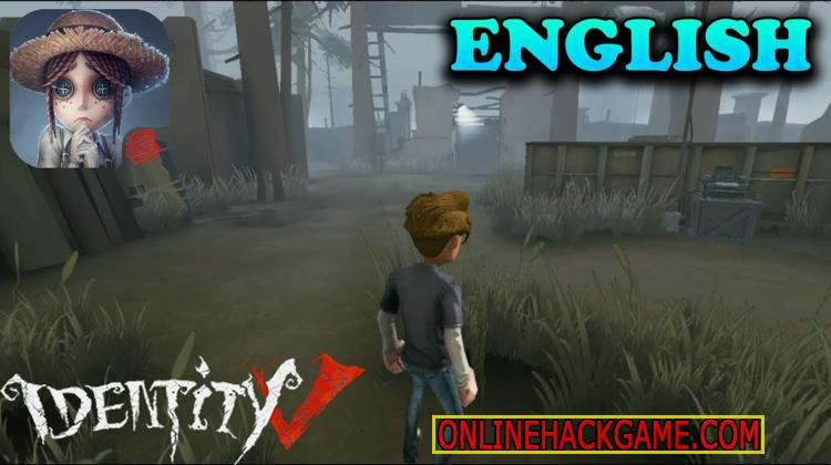 Identity V Hack Cheats Unlimited Echoes
