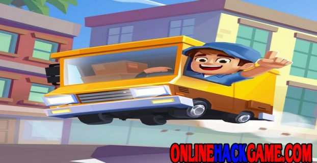 Idle Courier Tycoon - 3D Business Manager Hack Cheats Unlimited Gems